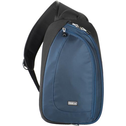 Think Tank Photo TurnStyle 20 Sling Camera Bag V2.0 (Blue Indigo)