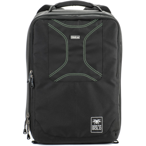 Think Tank Photo Airport Helipak Backpack for 3DR Solo (Black)
