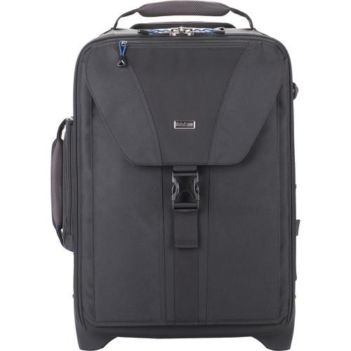 Think Tank Photo Airport TakeOffV2.0 Rolling Camera Bag (Black)