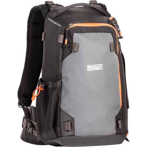 MindShift Gear PhotoCross 13 Backpack (Orange Ember)