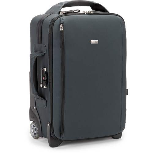 Think Tank Photo Video Transport 18 Carry-On Case (Gray)