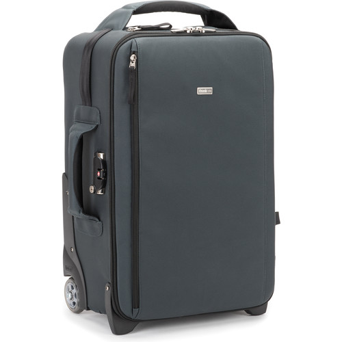 Think Tank Photo Video Transport 20 Carry-On Case (Gray)