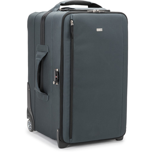 Think Tank Photo Video Rig 24 Rolling Case (Black)