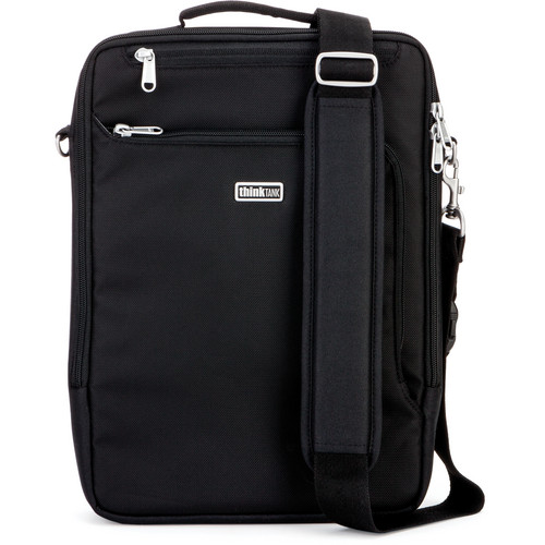 Think Tank Photo My 2nd Brain 13 Laptop Case (Black)