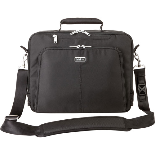 "Think Tank Photo My 2nd Brain Briefcase for 13"" Laptop (Black)"