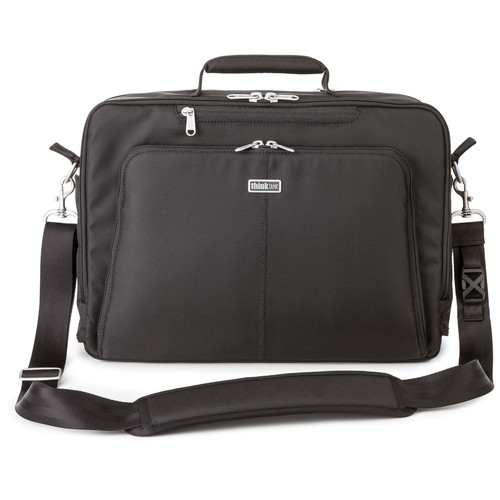 "Think Tank Photo My 2nd Brain Briefcase for 15"" Laptop (Black)"
