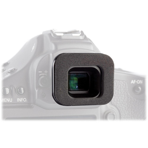 Think Tank Photo EP-10 Hydrophobia Eyepiece for Canon 1D / 50D/ 60D / Rebel Series DSLR Cameras