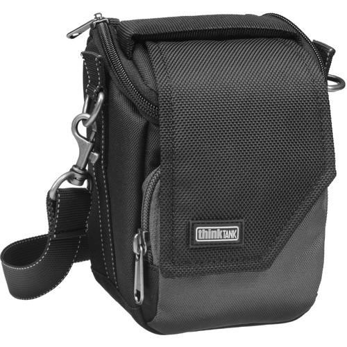 Think Tank Photo Mirrorless Mover 5 Camera Bag (Black/Charcoal)