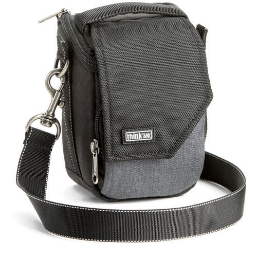 Think Tank Photo Mirrorless Mover 5 Camera Bag (Pewter)