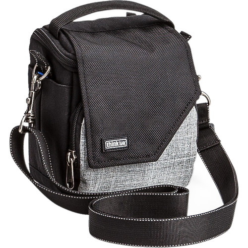 Think Tank Photo Mirrorless Mover 10 Camera Bag (Black/Heather Gray)