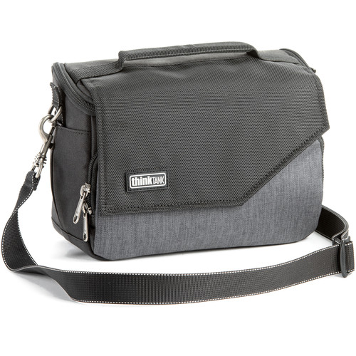 Think Tank Photo Mirrorless Mover 20 Camera Bag (Pewter)