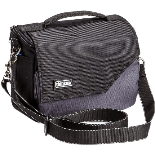 Think Tank Photo Mirrorless Mover 20 Camera Bag (Black/Charcoal)