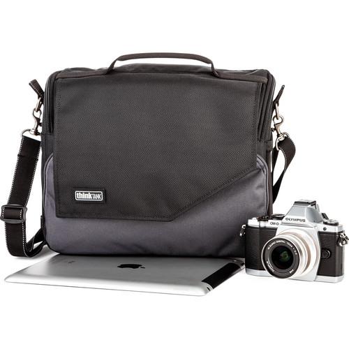 Think Tank Photo Mirrorless Mover 30i Camera Bag (Black/Charcoal)