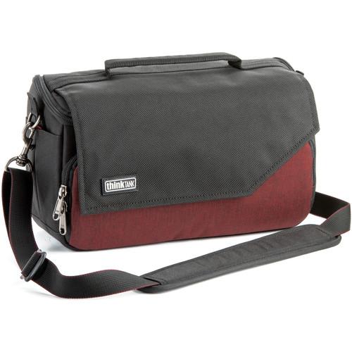 Think Tank Photo Mirrorless Mover 25i Camera Bag (Deep Red)
