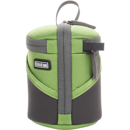 Think Tank Photo Lens Case Duo 5 (Green)