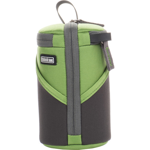 Think Tank Photo Lens Case Duo 10 (Green)