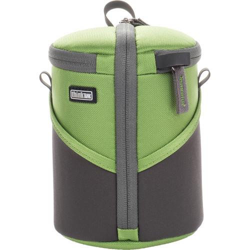 Think Tank Photo Lens Case Duo 20 (Green)