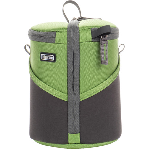 Think Tank Photo Lens Case Duo 30 (Green)