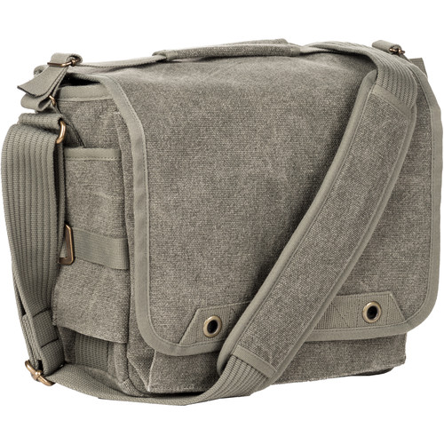 Think Tank Photo Retrospective 10 V2.0 Shoulder Bag (Pinestone)