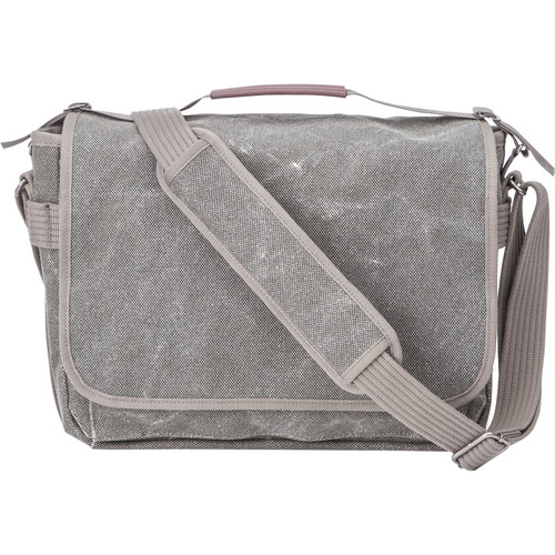 Think Tank Photo Retrospective Laptop Case 13L (Pinestone)