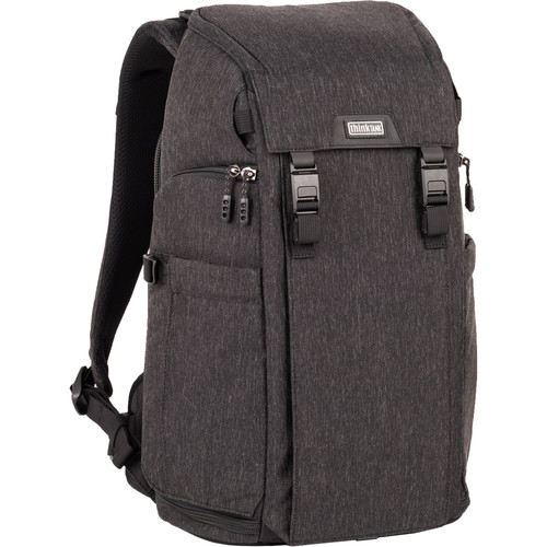 Think Tank Photo Urban Access 13 Backpack (Black)
