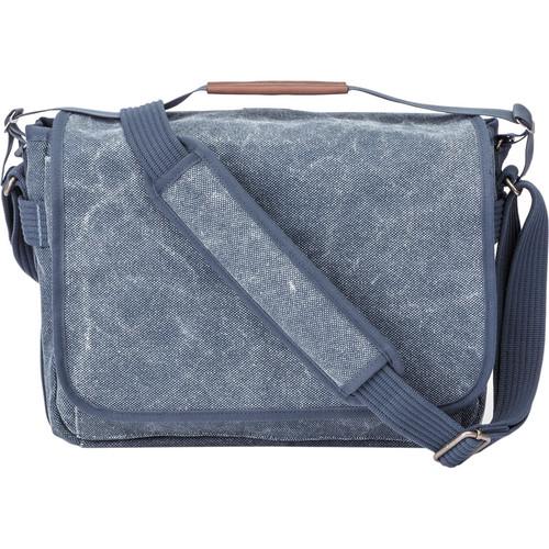Think Tank Photo Retrospective Laptop Case 13L (Blue Slate)