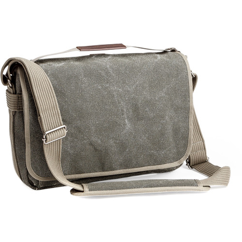 Think Tank Photo Retrospective Laptop Case 15L (Pinestone)