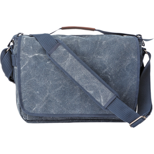 Think Tank Photo Retrospective Laptop Case 15L (Blue Slate)