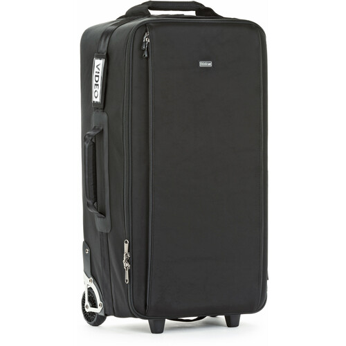 Think Tank Photo Logistics Manager 30 V2 Rolling Gear Case