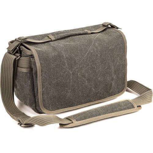 Think Tank Photo Retrospective 6 Shoulder Bag (Pinestone)