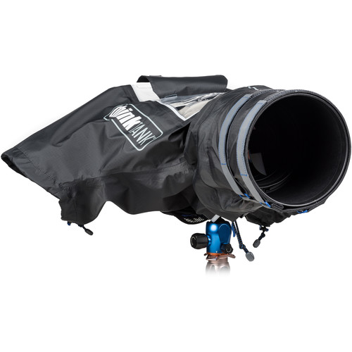 Think Tank Photo Hydrophobia DM 300-600 V3.0 Rain Cover