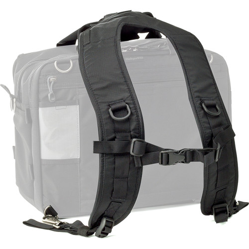 Think Tank Photo Backpack Conversion Straps (Black)