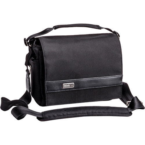 Think Tank Photo Urban Approach 5 Shoulder Bag for Mirrorless Cameras (Black)