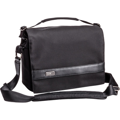 Think Tank Photo Urban Approach 10 Shoulder Bag for Mirrorless Cameras (Black)