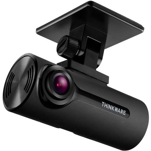 Thinkware F70 1080p Dash Cam with 8GB microSD Card