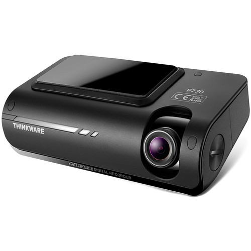 Thinkware F770 Wi-Fi Dash Cam