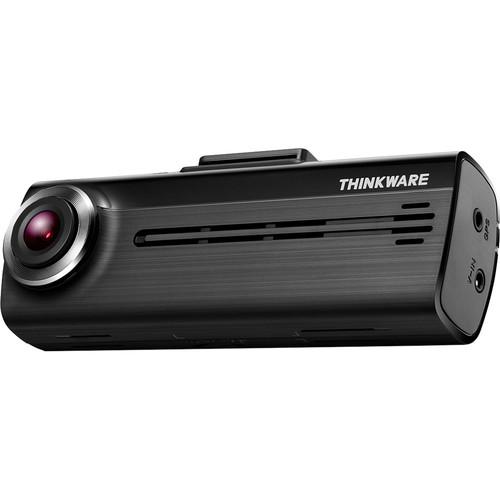 Thinkware FA200 1080p Wi-Fi Dash Cam with 16GB microSD Card & Hardwiring Cable