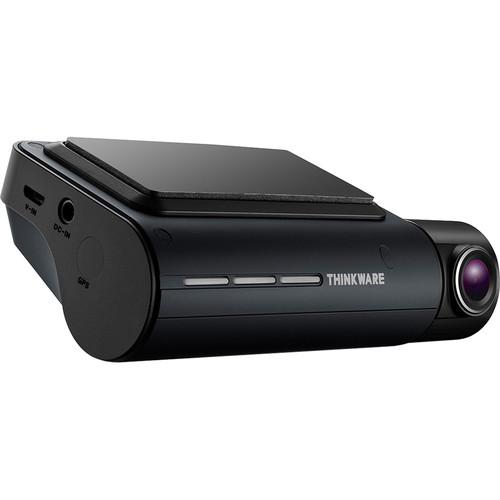 Thinkware Q800PRO Wi-Fi Dash Cam with 32GB microSD Card