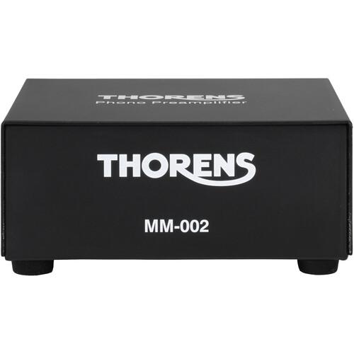 THORENS MM Phono Preamp (Black)