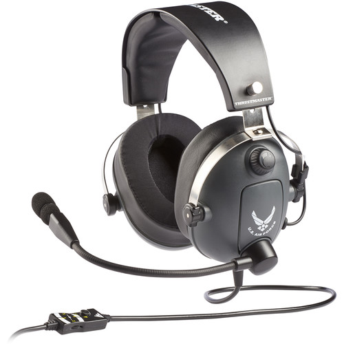 Thrustmaster T.Flight Gaming Headset (U.S Air Force Edition)