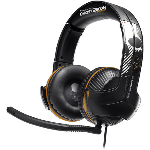 Thrustmaster Y-350P 7.1 Powered Ghost Recon Wildlands Edition Headset (PS4)