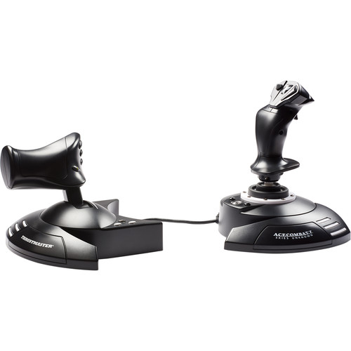 Thrustmaster T.Flight Hotas One Joystick (Ace Combat 7 Skies Unknown Limited Edition for Xbox One and PC)