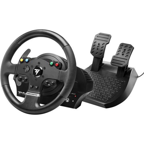 Thrustmaster TMX Force Feedback Racing Wheel