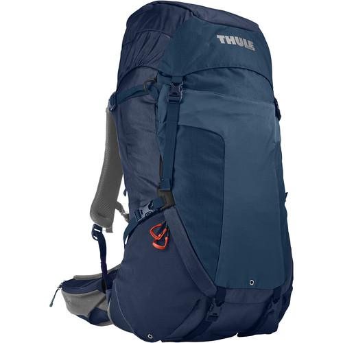 Thule Men's Capstone 50L Hiking Backpack (Poseidon/Light Poseidon)