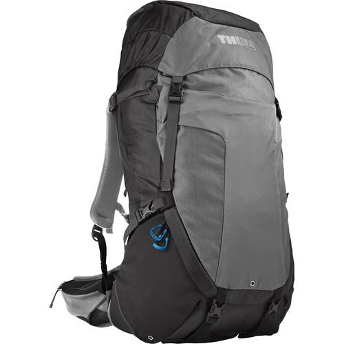 Thule Women's Capstone 50L Hiking Backpack (Dark Shadow/Slate)