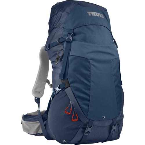 Thule Men's Capstone 40L Day Hiking/Overnight Backpack (Poseidon/Light Poseidon)