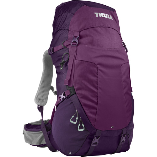 Thule Capstone Women's 40L Hiking Backpack (Crown Jewel/Potion)