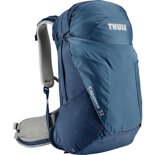 Thule Men's Capstone 32L Day Hiking Backpack (Poseidon/Light Poseidon)