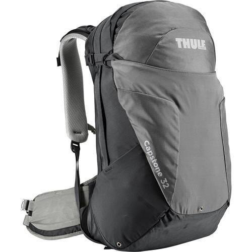 Thule Women's Capstone 32L Day Hiking Backpack (Dark Shadow/Slate)