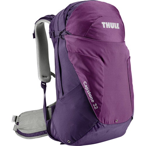 Thule Women's Capstone 32L Day Hiking Backpack (Crown Jewel/Potion)